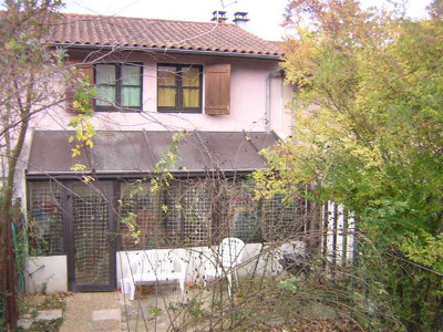 Vente maison / villa Vienne