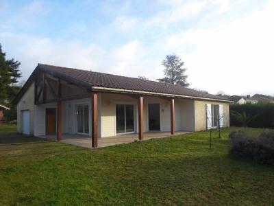 Maison contemporaine Puy l'Evêque