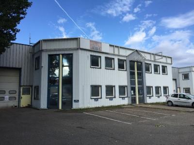 Location Local d'activités / Entrepôt Feyzin