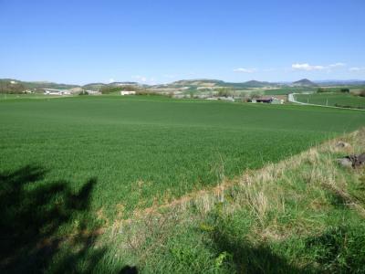 Terrain avec vue Perignat Sur Allier 989 m²