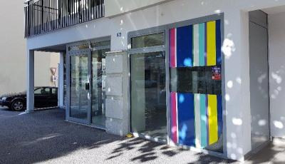 Fonds de commerce  Chambéry
