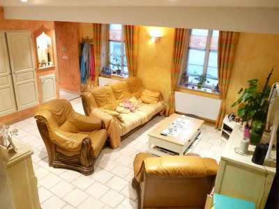 Vente maison / villa Senlis/ Proche (60300)