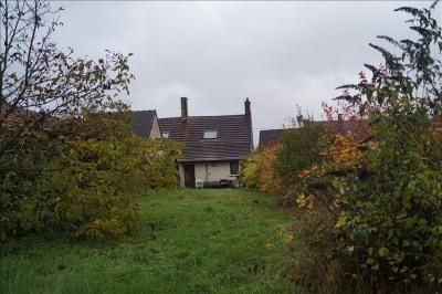 Maison ancienne prusy - 4 pièce (s) - 90 m²