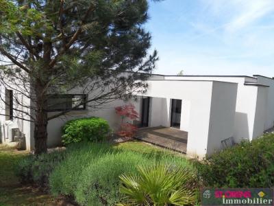 sale House / Villa Quint-fonsegrives secteur