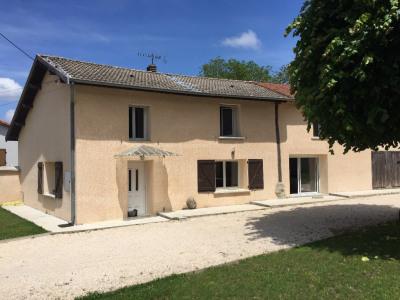 Maison Chateauvilain 4 pièce(s) 115 m2