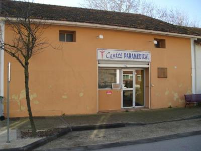 Local commercial 10 pièces 173 m²