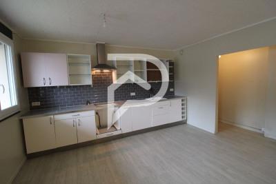 Appartement Ermont 3 pièce (s) 68 m²