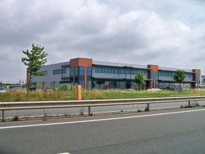 Location Local d'activités / Entrepôt Fontenay-sur-Eure