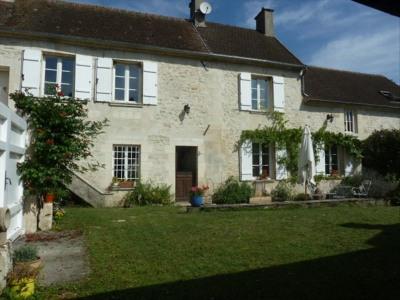 Vente maison / villa Villers Saint Frambourg