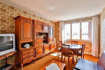 3 pièces 60 m² a rénover