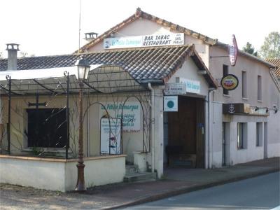 Fonds de commerce Café - Hôtel - Restaurant La Bénisson-Dieu