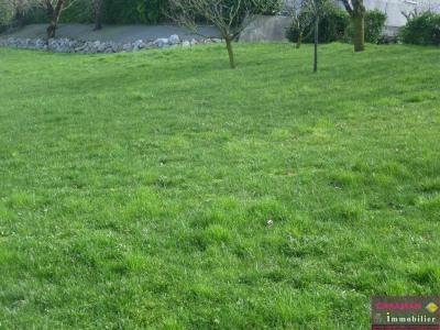 Vente terrain Caraman  Centre (31460)