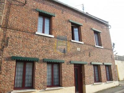 Maison à Vitry-en-Artois - 91 400 euros, 2 chambres