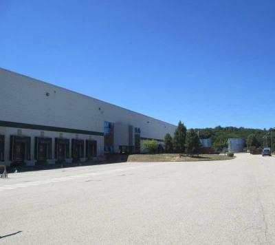 Location Local d'activités / Entrepôt Satolas-et-Bonce