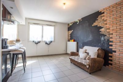 Appartement Decines Charpieu 3 pièce (s) 60,48 m²