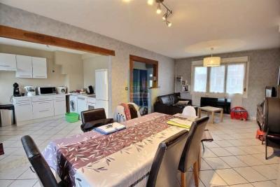 Maison à Vitry-en-Artois 3 chambres, garage, jardin