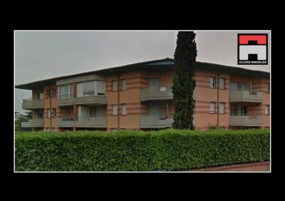 Appartement T2 Bis Terrasse 31200