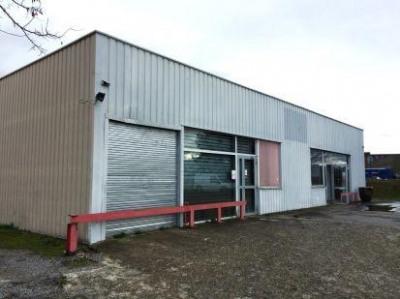 Location Local d'activités / Entrepôt Balma