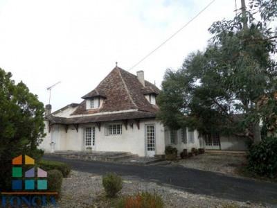 Maison en pierre a rénover