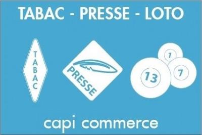 Fonds de commerce Tabac - Presse - Loto Bures-sur-Yvette