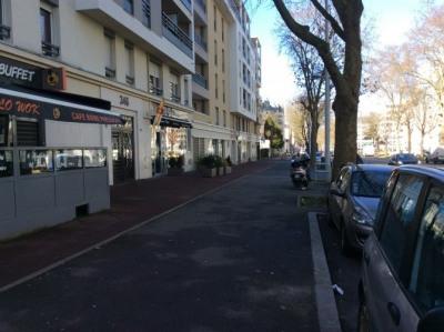 Fonds de commerce Café - Hôtel - Restaurant Nanterre