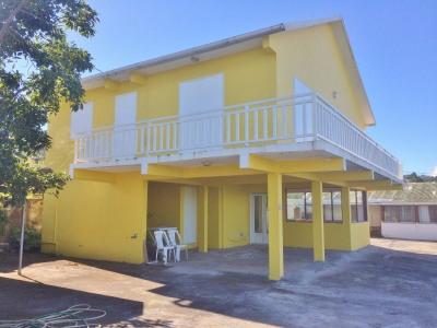 Vente maison / villa Le Plate