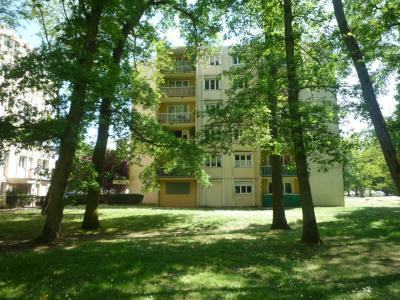 Appartement Verneuil Sur Seine 4 pièce (s) 91.4 m²