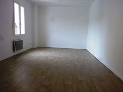 Vente appartement Marines