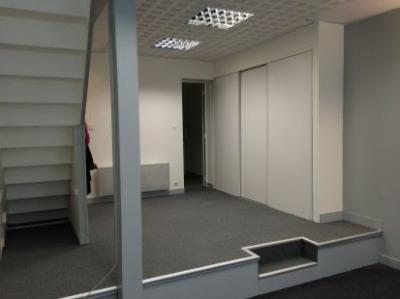 Vente Bureau Rouen
