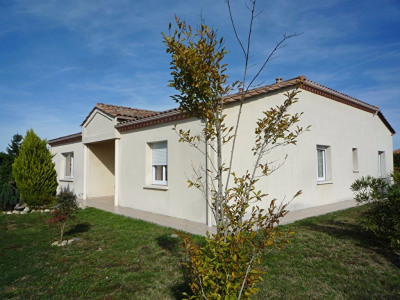 Maison Foulayronnes 6 pièce(s) 160 m2