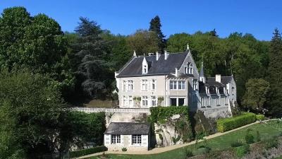Château xv° xix°