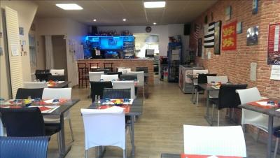 Fonds de commerce Café - Hôtel - Restaurant Saint-James