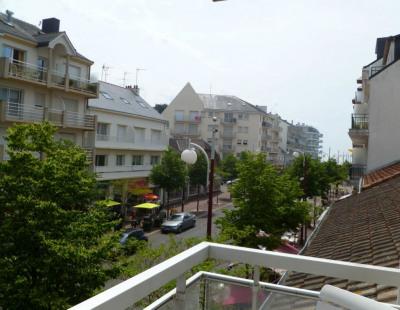 Appartement La Baule Escoublac 2 pièce (s) 48 m²