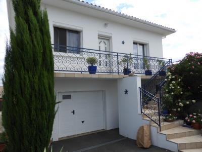 Maison Vaux Sur Mer 6 pièce (s) 141 m² à 900 m Plag