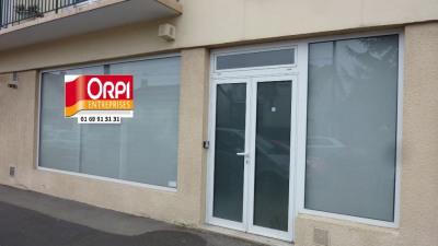 Vente Local commercial Ablon-sur-Seine