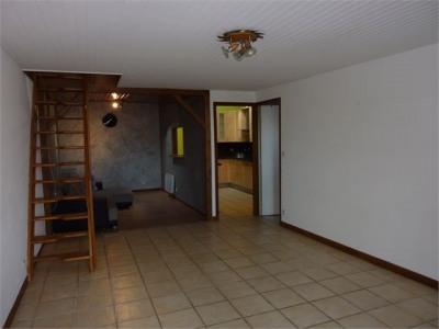 Sale house / villa Domgermain 109000€ - Picture 2