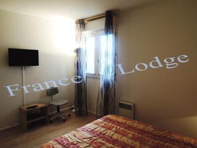 Location temporaire appartement Paris 19ème (75019)