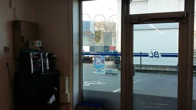 Vente Local d'activités / Entrepôt Arcueil