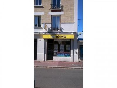Location Local commercial Le Vésinet