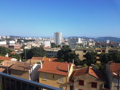 Appartement Toulon 4 pièce (s)
