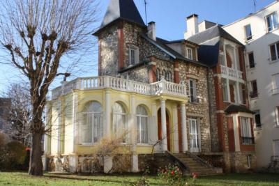 Vente maison / villa Le Vésinet (78110)