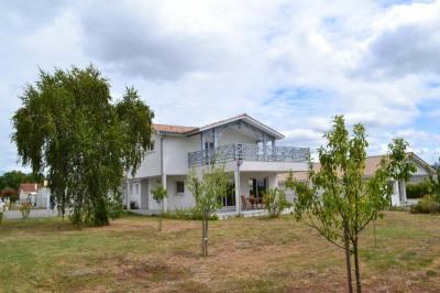 Maison contemporaine, Gradignan