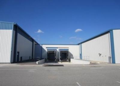 Location Local d'activités / Entrepôt Tarascon 0