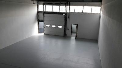 Location Local d'activités / Entrepôt Massieux