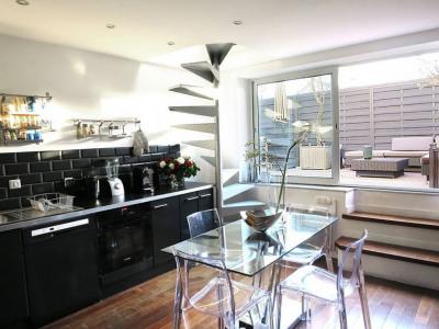 Vente appartement Croissy-sur-Seine (78290)