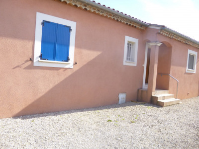 Maison Althen Des Paluds 4 pièce (s) 95 m²