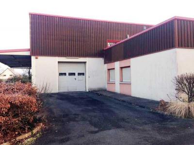 Vente Local d'activités / Entrepôt Dammarie-les-Lys
