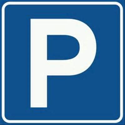 Parking à Rousset