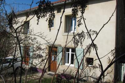 Belle maison Drôme des Collines