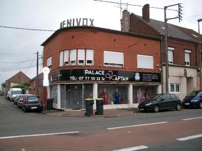 Location Boutique Sallaumines